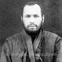 Трибунский Иван Иванович (1909-1943). Погиб в сталинских лагерях в пос. Хандыга (Якутия). Фото сделано в лагере