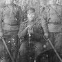Дуванов С. М. в армии