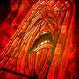 """""""La muerte de la máscara roja"""" de Edgar Allan Poe"""