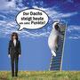 Der Dachs steigt - by Don