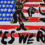 YES WE BLACK - Acryl auf Leinwand - by Don2012