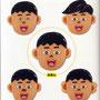 『ポピーKids English ポピペンBook 6月号』(新学社)