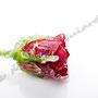 Vereiste-Rose Nr.0030