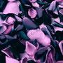 Rosenblüten-Blätter Nr.0089