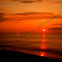 Sonnenuntergang Nr.0156