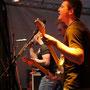 NIG Rock Festival 2010 - Lydecker