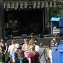 NIG Rock 2010 - Vorbereitungen und Eröffnung
