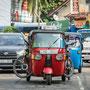 Pic: Adrian Greiter Sri Lanka 2016 - Fahrtechniktraining und Reise