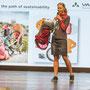Eurobike 2018 Produktpräsentation für VAUDE in Englisch