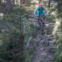 Shooting MountainBIKE Magazin Fahrtechnik Special Pic:www.dennisstratmann.de