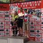 1. Platz Enduro Stage Race Bikes&Beats Festival Saalbach