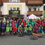 Divas Camp powered by VAUDE in Kirchberg