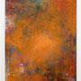 Öl auf Leinwand 50x70