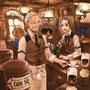 「Cafe SQ」2011.11.23
