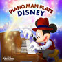 「PIANO MAN PLAYS DISNEY」2015.03.11