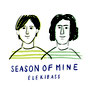 「SEASON OF MINE」(EP)2019.04.13