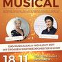 """Symphonic Musical"""