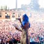 Eurodance Festival, Ostrava Cz, 16.6.2018