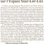 Républicain Lorrain - 19 avril 2000