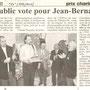 Républicain Lorrain - 1 décembre 2002