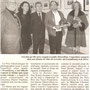 Républicain Lorrain - 31 octobre 2004