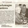 Républicain Lorrain - 4 octobre 2004