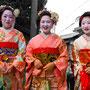 Geisha District Gion, Kyoto