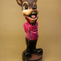 RISK ORIGINAL ROCKIN' BAMBI FIGURE full col.