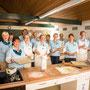 Bordesholmer Landfrauen; Bild von Hendrik Matzen