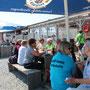 Bordesholmer Landfrauen, Fahrradtour auf Sylt im Mai 2018