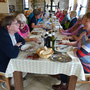 Bordesholmer LandFrauen, Kroatienreise -  07.04.2019, Weinbetrieb