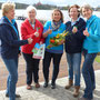 Bordesholmer Landfrauen, 300. Mitglied
