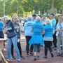 Bordesholmer Landfrauen, See & Run im September 2018