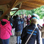 Bordesholmer Landfrauen; Besuch Rieckens Landmilch im Juli 2017