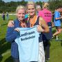 Bordesholmer Landfrauen, See & Run im September 2017, die nächste LandFrauen-Generation?