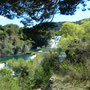 Bordesholmer LandFrauen, Kroatienreise -  06.04.2019, Nationalpark Krka
