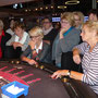 Bordesholmer Landfrauen, Besuch des Spielcasinos in Kiel im September 2017