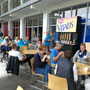 Bordesholmer Landfrauen, Weserbergland 23.04.2018, Bielefeld, Dr. Oetker