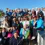 Bordesholmer Landfrauen, Reise in die Toskana 5. Tag - Dachterrasse