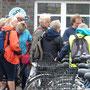 Bordesholmer Landfrauen; Fahrradtour auf Sylt im Juni 2016