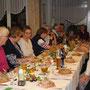 Bordesholmer Landfrauen; Erntefeier in Mühbrook am 17.10.2016