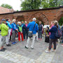 Bordesholmer Landfrauen; Radtour Kühlungsborn; 2. Tag (12.06.2018)