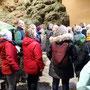 Bordesholmer LandFrauen - Genießer-Wochenende im November 2019