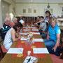 Bordesholmer Landfrauen; Weinprobe 08. Juni 2016