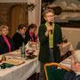 Bordesholmer LandFrauen, Mitgliederversammlung im Februar 2020