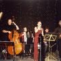 Rouge Baiser - 2000, Hofkonzert