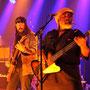 Reggae mit Blues, gelungener Mix