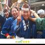 チコさん:三社祭、2018年5月20日、浅草