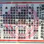 二郎さん:牛嶋神社祭礼〈業平1丁目〉