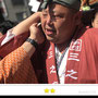 眞正會さん:三社祭、2018年5月20日、東京都台東区
